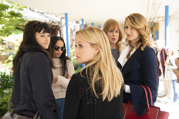 "Fans Are Calling On HBO To #ReleaseTheArnoldCut Of ""Big Little Lies"" After The Director Was Reportedly Sidelined"