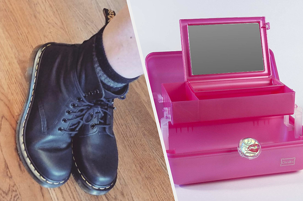 38 Things All '90s Kids Should Have In Their Lives