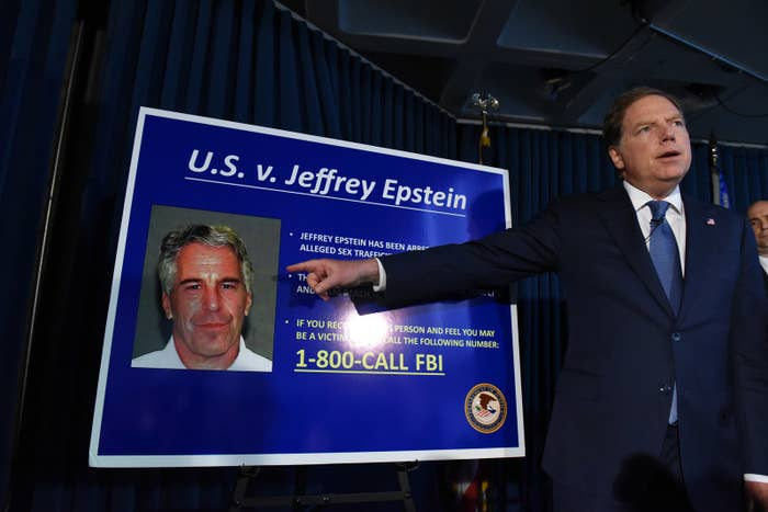 The State Department Once Rented A Townhouse Seized From Iran To Jeffrey Epstein — Then Sued Him For Subletting It