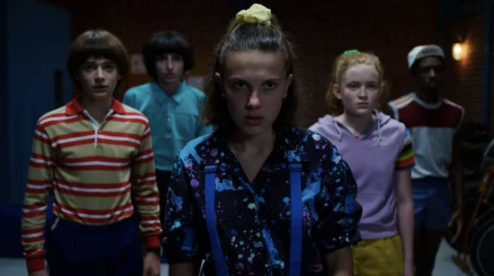 "38 Intriguing Facts And Behind-The-Scenes Tidbits About ""Stranger Things 3"""