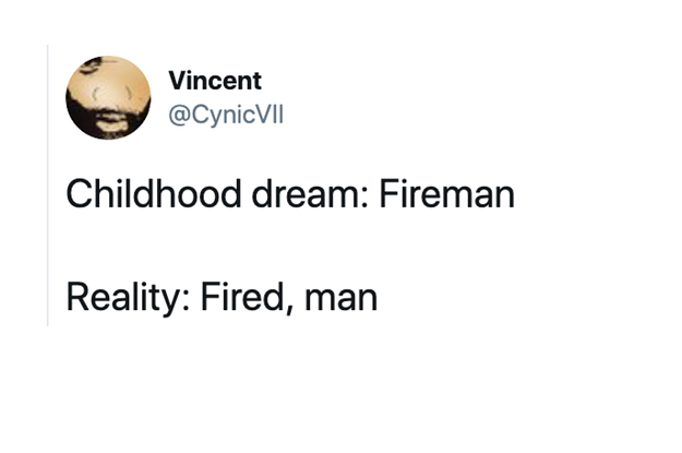 People Are Sharing Their Childhood Dreams Vs. Reality And It's A Mix Of Funny And Wholesome