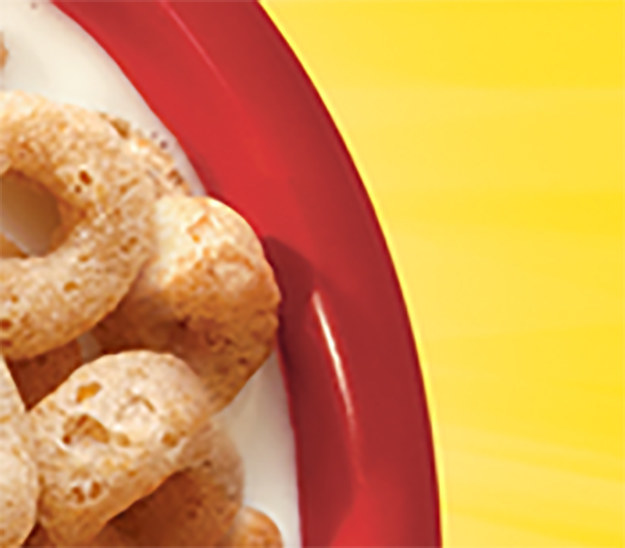 Can You Guess The Cereal By A Suuuuuper Zoomed-In Pic Of The Box?