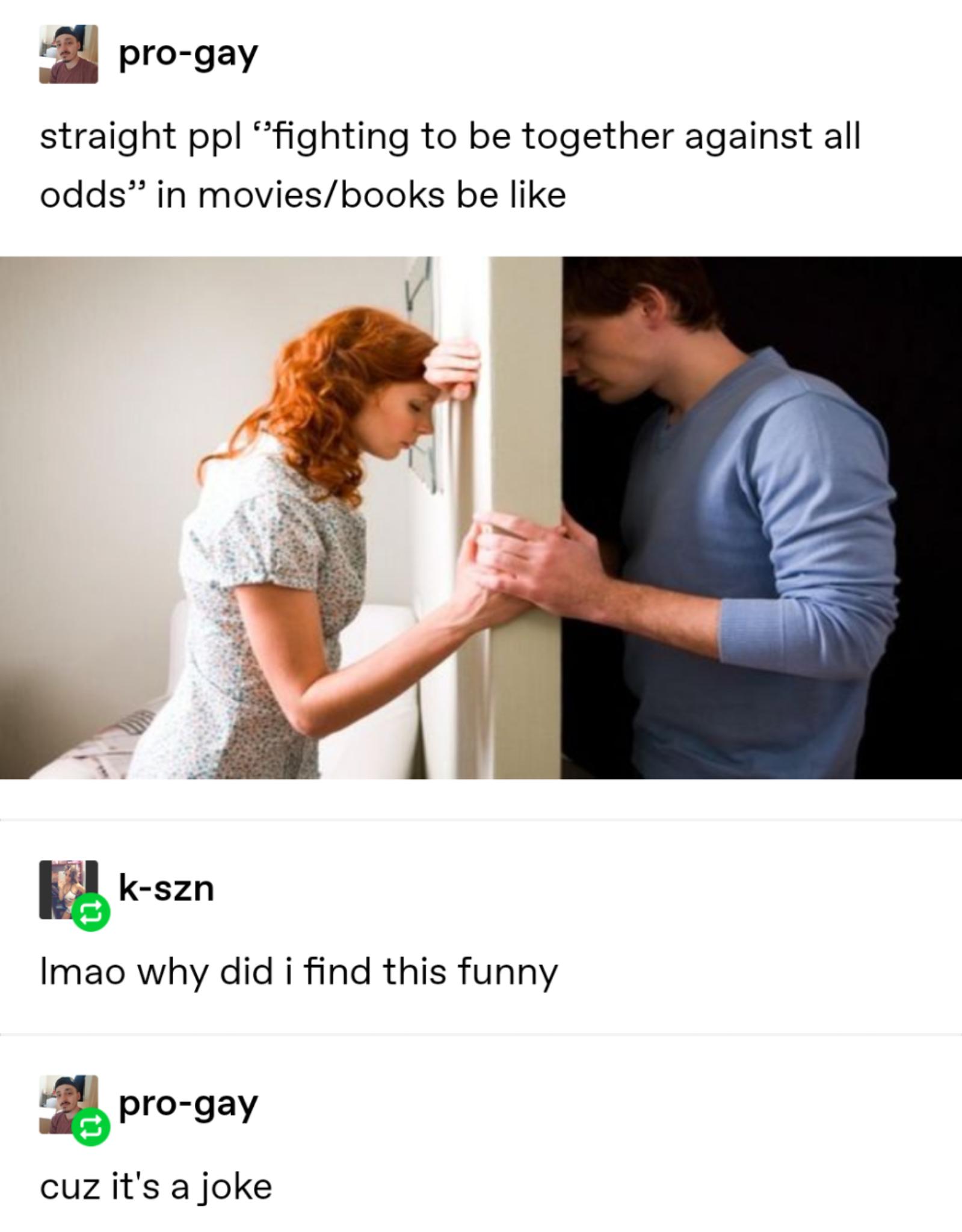 Gay Tumblr