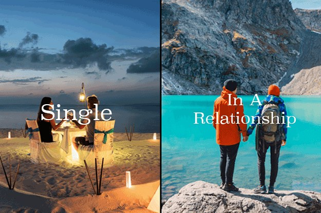 This Pinterest Honeymoon Simulation Will Accurately Reveal Your Relationship Status