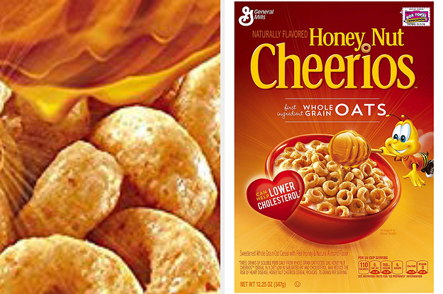 Only A Cereal Expert Can Get More Than 6 Correct On This Quiz