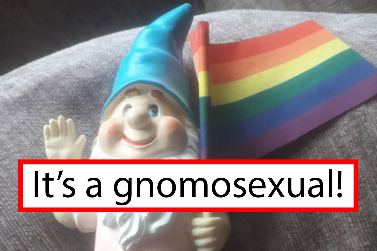 27 Tumblr Posts From 2019 That'll Make Gays LOL
