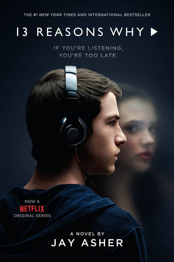 "Netflix Has Decided To Edit Out A Controversial Suicide Scene From ""13 Reasons Why"""