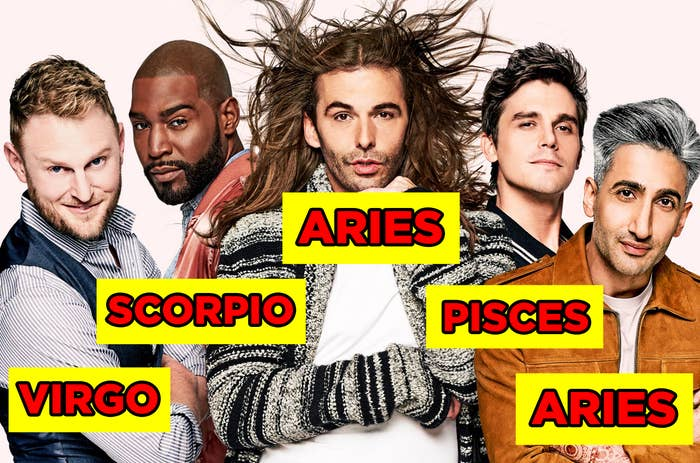 I Looked Up Zodiac Signs For 21 Reality Shows, And Suddenly The Drama Makes Sense