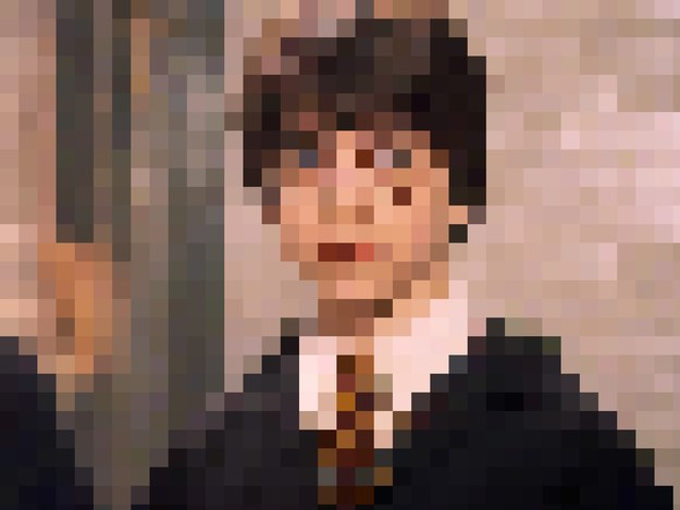 "Only 10% Of ""Harry Potter"" Fans Can Identify More Than 15 Of These Pixelated Characters"