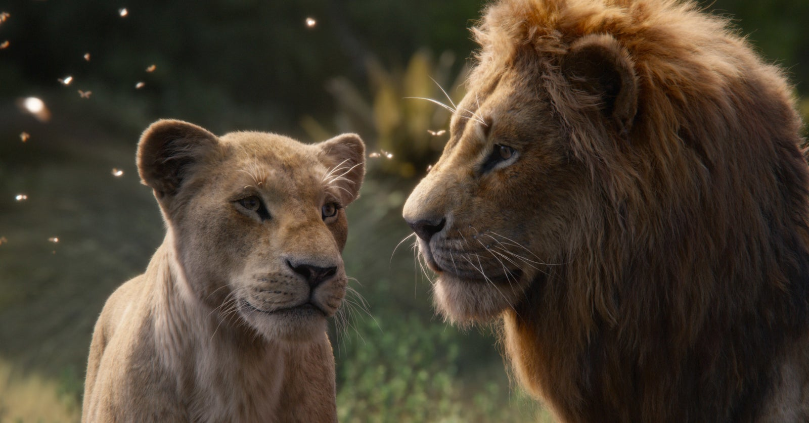 The Lion King Is The Best Version Of A Bad Idea