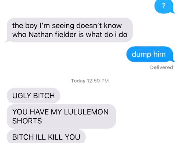 15 Texts You Won't Get Unless You Grew Up With A Sister