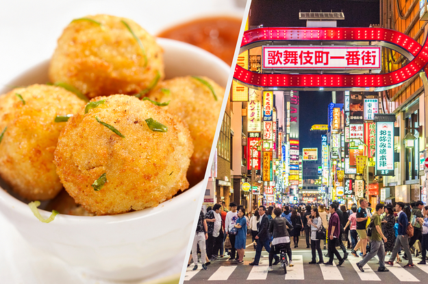 Go On A Global Street Food Tour And We'll Reveal Which Country You Should Visit Next