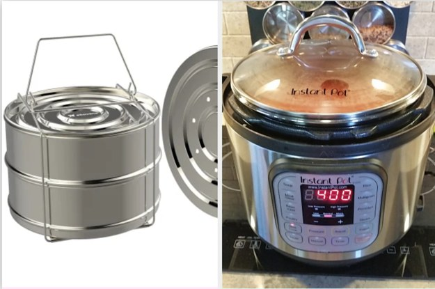 19 Essential Instant Pot Accessories You Need Immediately