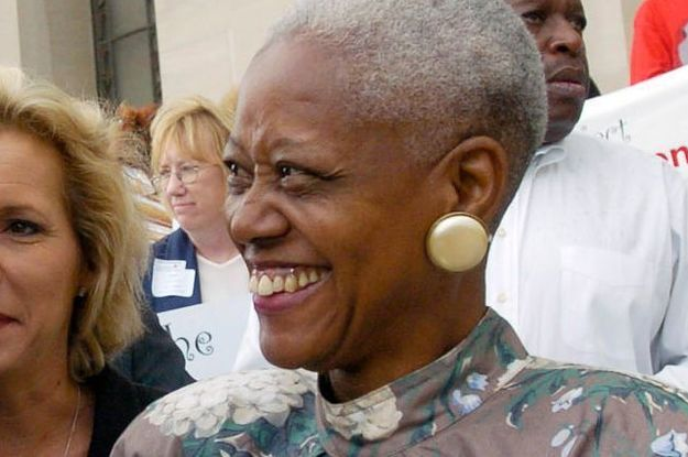 A Man Behind On His Rent Allegedly Killed Beloved Baton Rouge Activist Sadie Roberts-Joseph
