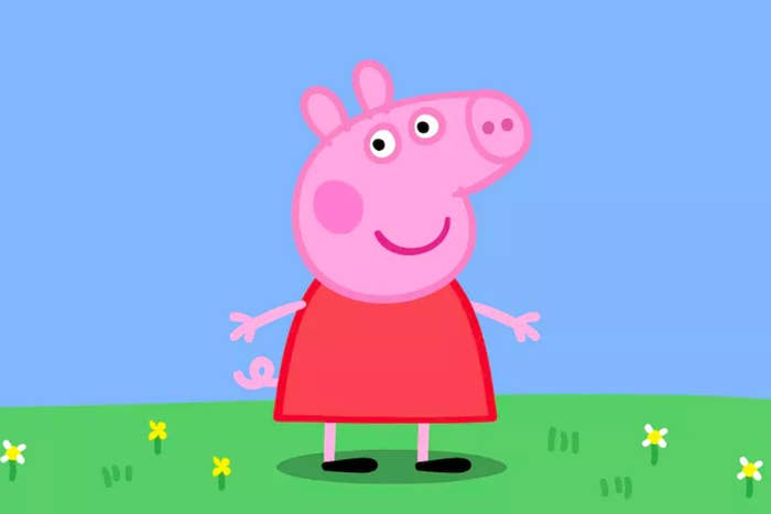Iggy Azalea Just Found Out Peppa Pig Is Dropping An Album The Same Day As Her And Now She Wants A Collab