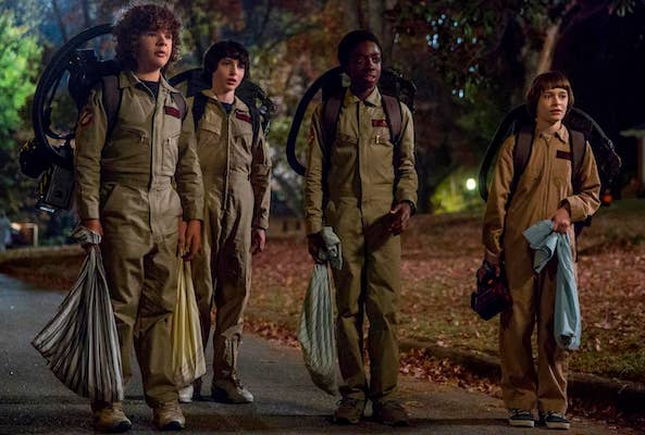 """23 Movies To Watch If You Already Miss """"Stranger Things"""""""