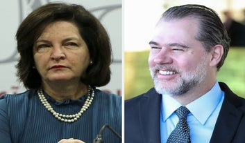 Toffoli ajudou Flávio Bolsonaro, mas criou um grande problema para Raquel Dodge