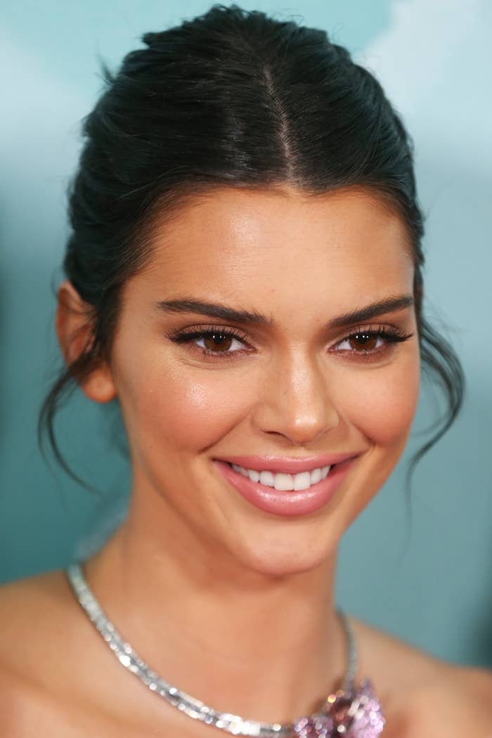 I Used FaceApp's Old Filter On The Kardashian/Jenners, And Now I Can't Unsee It