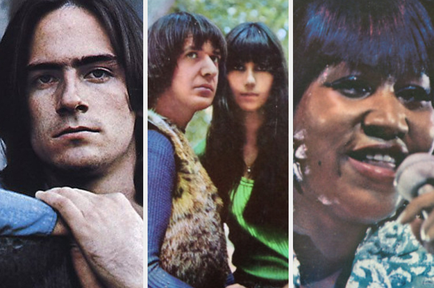 37 Songs That'll Make Baby Boomers Go Absolutely Wild
