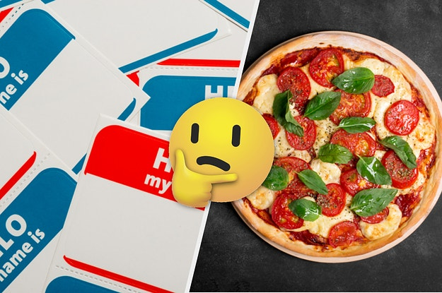Food Quizzes on BuzzFeed