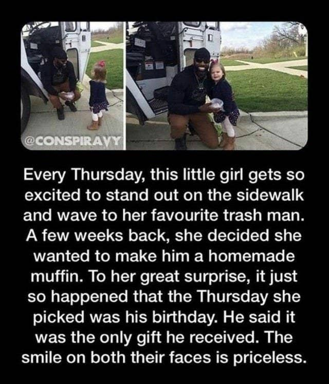 22 Times Total Strangers Really Came Through To Help Each