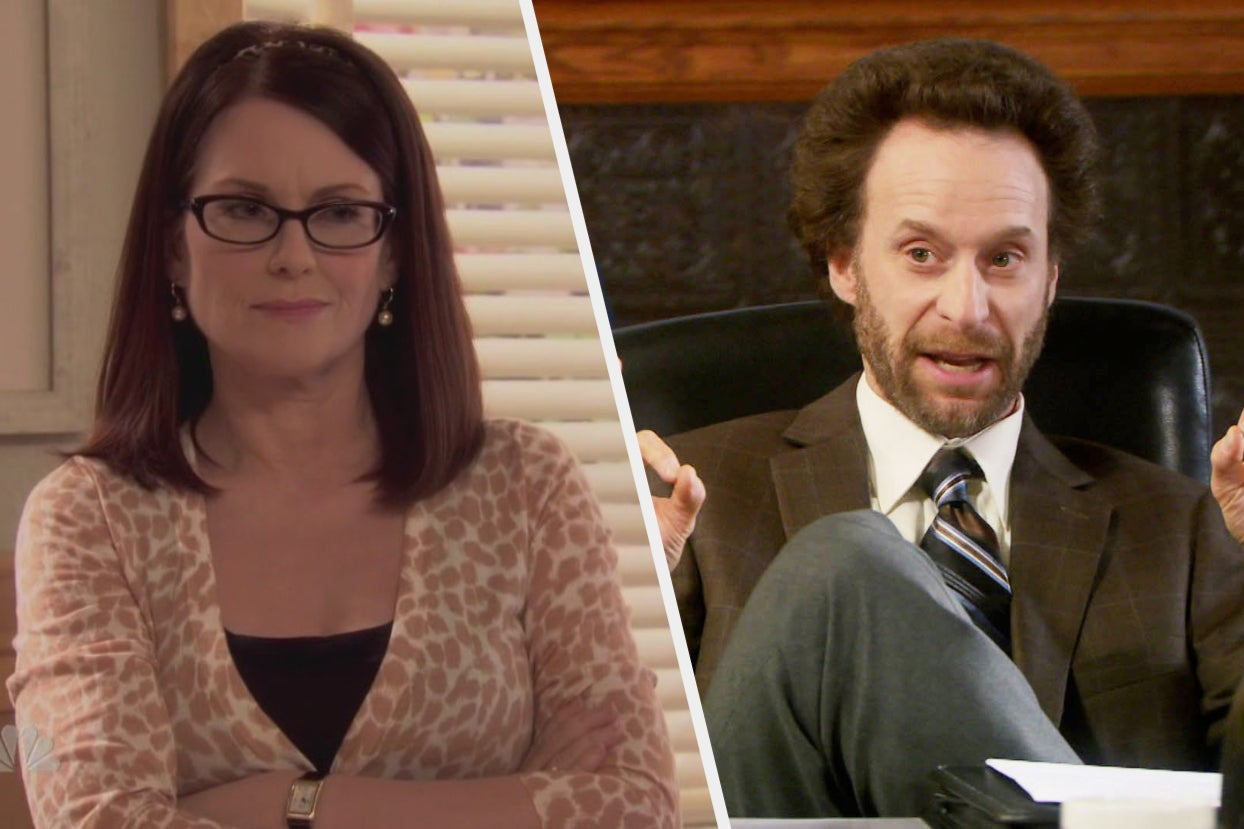 """Only A Real """"Parks And Rec"""" Fan Can Identify Which Department These Characters Work In"""
