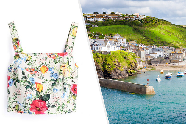 Shop At Primark And We'll Give You A Beautiful Place In The UK To Visit