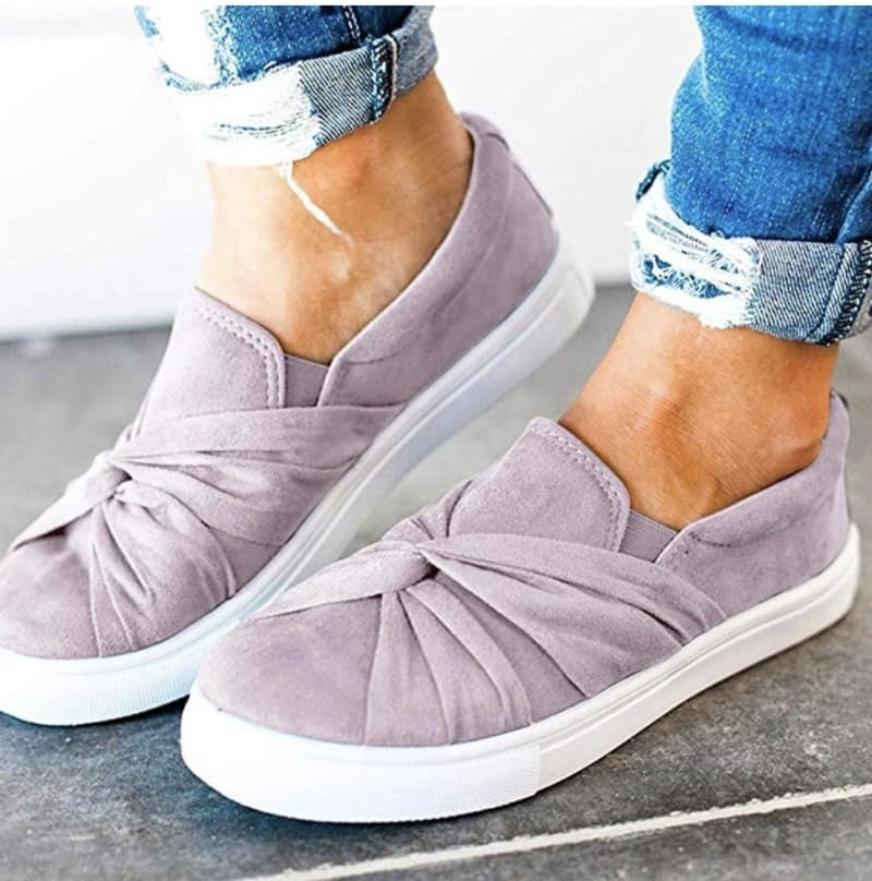 28 Pairs Of Shoes That Are Stylish *And