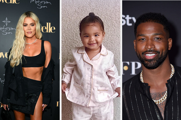 Khloé Kardashian Has A Super Honest And Mature Reason For Not Hating Tristan Thompson