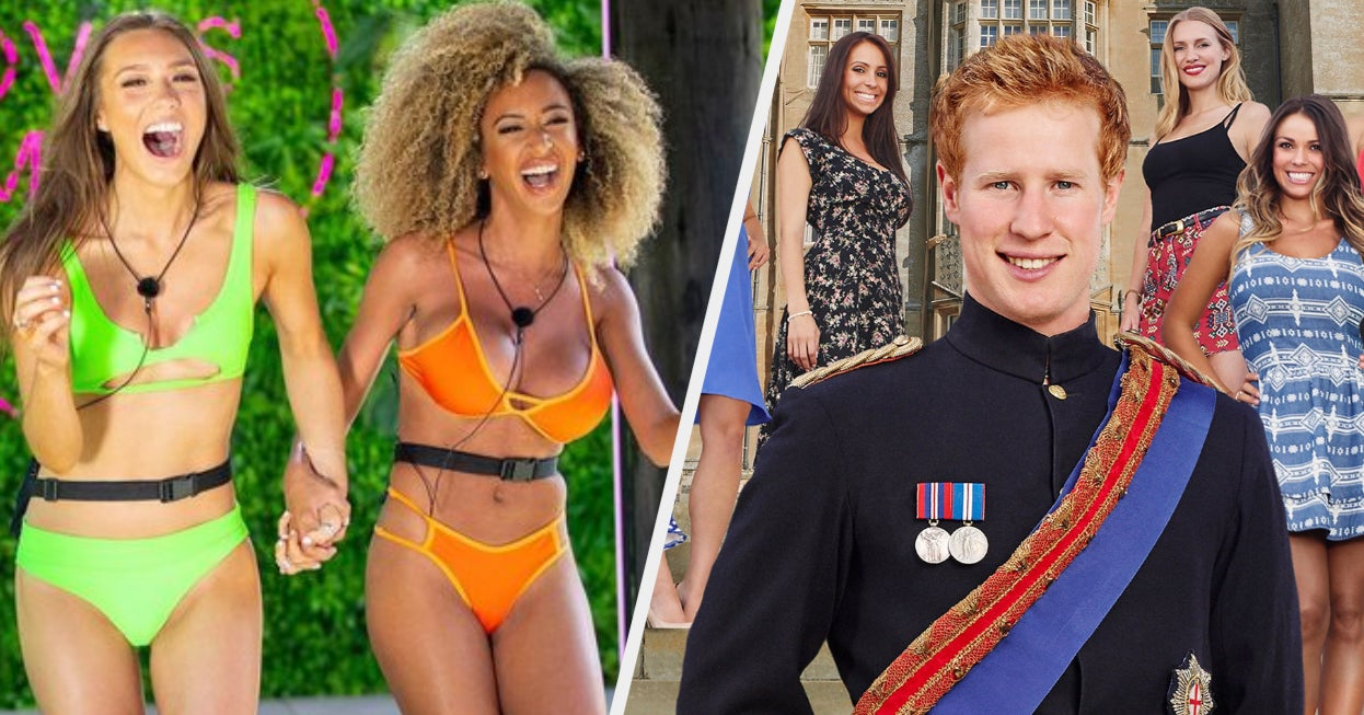 Are These Reality TV Shows Real Or Fake?