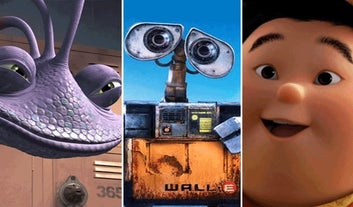 Most People Can't Identify 25 Of These Pixar Characters — Can You?