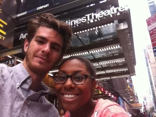 er Ashley fra buzzfeed dating Andrew Sør-Afrika Christian online dating