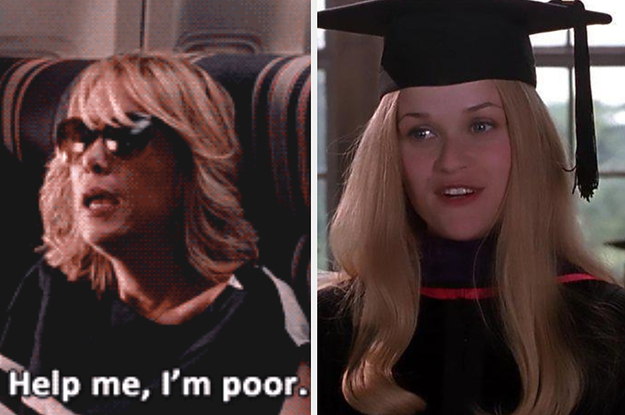 19 Genius Ways To Save Money When You're A Very Broke College Student