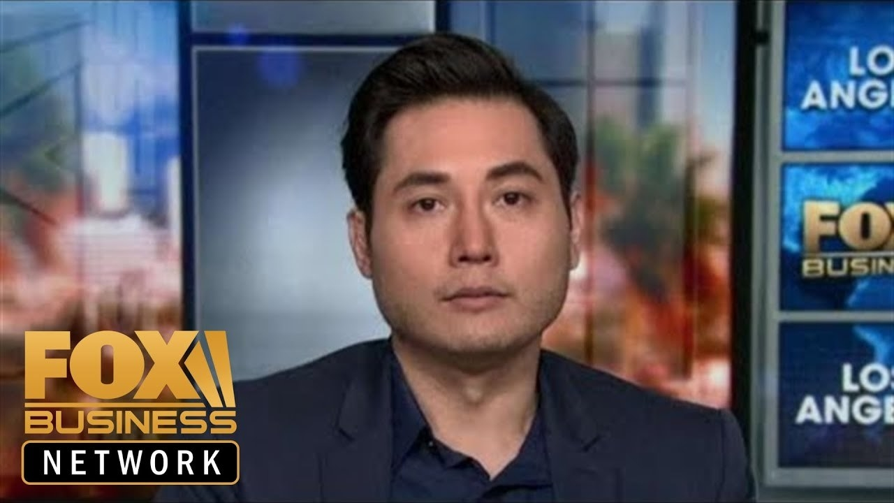 Andy Ngo Has The Newest New Media Career. It's Made Him A Victim And A Star.