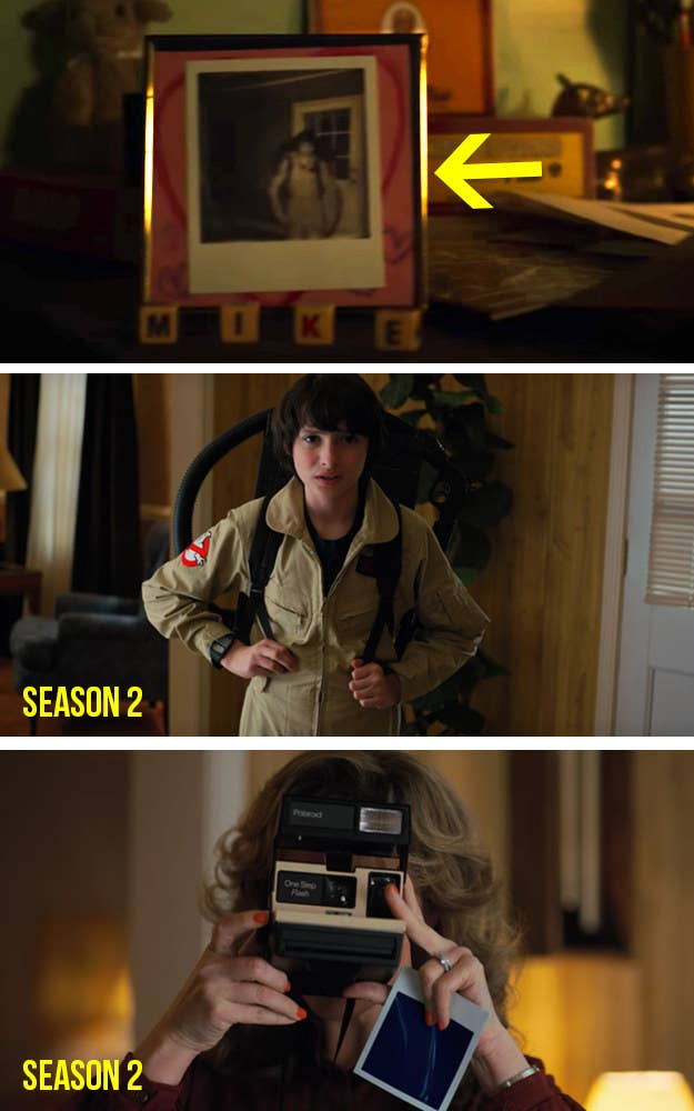 "29 ""Stranger Things 3"" Details That Are So Brilliant You'll Want To Watch It All Over Again"