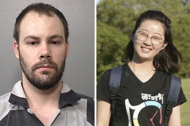 The Illinois Man Convicted Of Killing An International Student Was Sentenced To Life In Prison