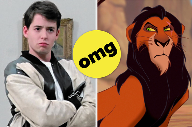 "20 Facts About The Original ""The Lion King"" That You Probably Didn't Know Until Today"