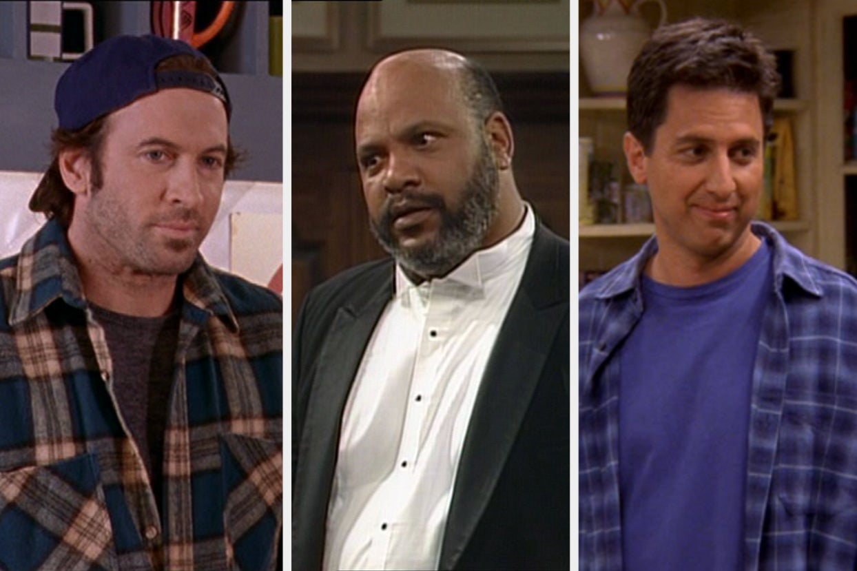 Everyone's Personality Matches A TV Show Dad  Which One Are You?