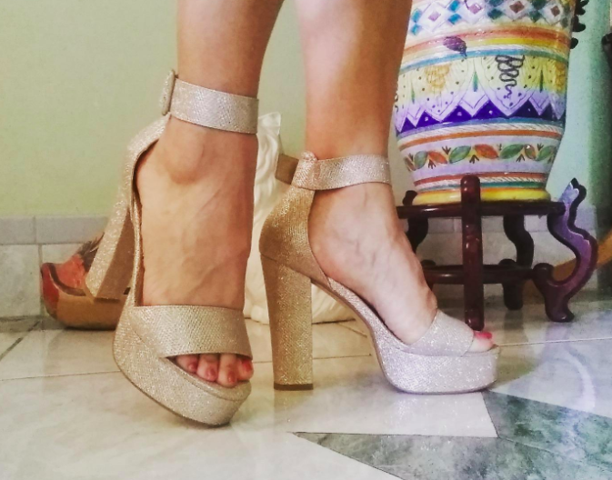 e4864391b8125 Practical Sandals That Are (Shockingly) Not Hideous