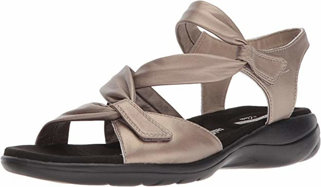 96164b32f794e Practical Sandals That Are (Shockingly) Not Hideous