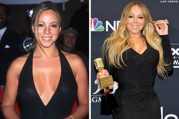 Mariah Carey Just Shaded The Hell Out Of FaceApp, And I Am Going To Frame This Tweet