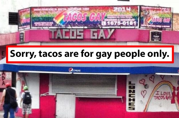 27 Times Gay Tumblr Was Absolutely Hilarious