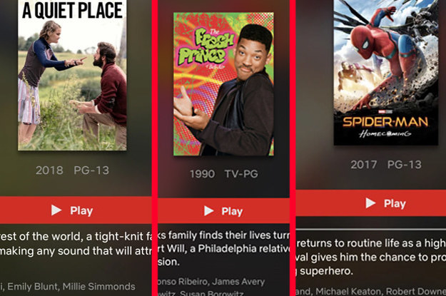 Netflix In Canada Is Way Better Than It Is In America And I Have The Evidence To Prove It
