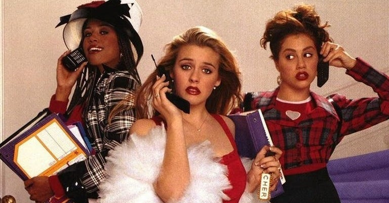 """""""Clueless"""" Came Out 24 Years Ago — Let's See How Well You Remember The Movie"""