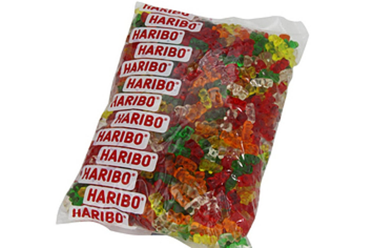 Sugarless Haribo Gummy Bear Reviews On Amazon Are The Most Insane Thing You Ll Read Today