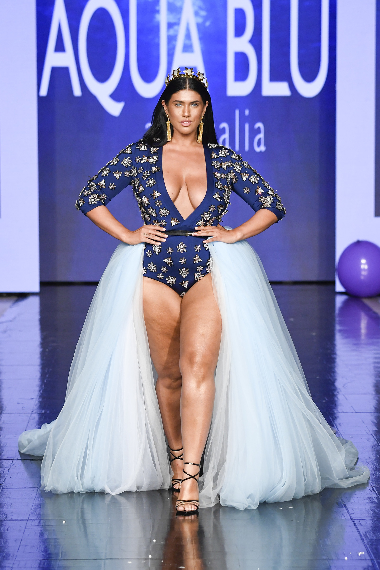 Aussie Labels Owned Miami Swim Week With These 11 Stunning