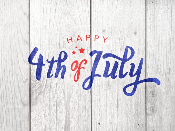 15 4th Of July Horror Stories That Will Have You Seeing Red