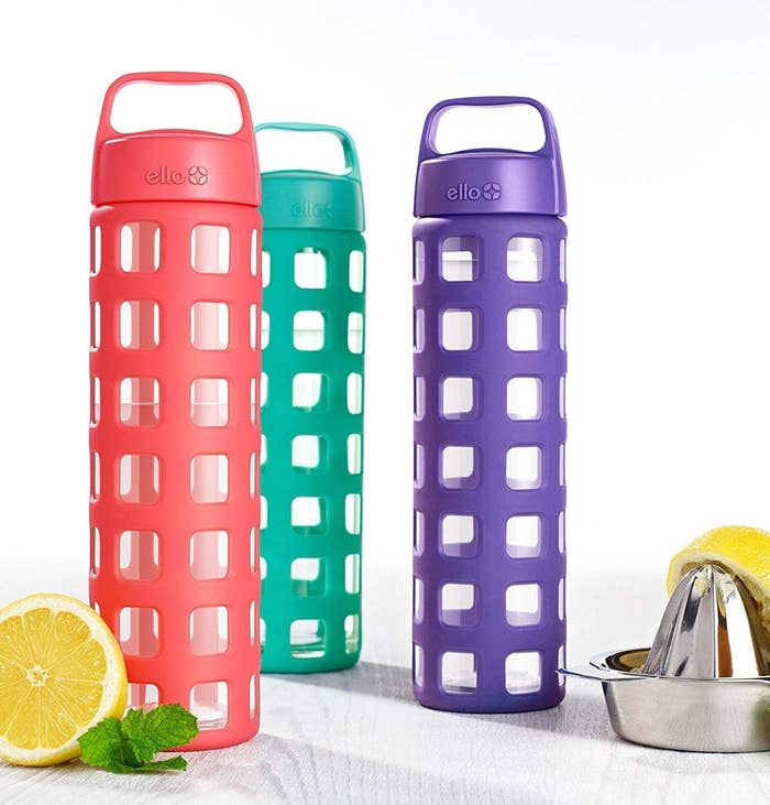14 Of The Best Water Bottles You Can Get On Amazon