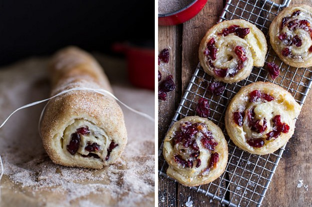 7 Five-Ingredient Desserts You Should Make This Weekend