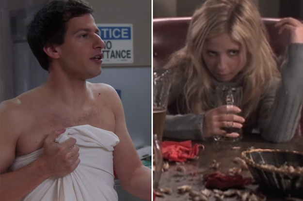 23 Cringey TV Moments That Almost Ruin The Show Entirely